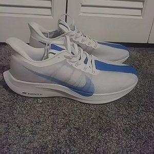 Nike Pegasus Turbo.